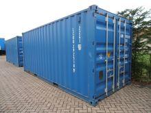zeecontainer nieuw Containers