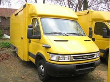 Used 2005 Iveco Dail