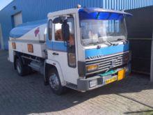 Used 1987 Volvo FL6