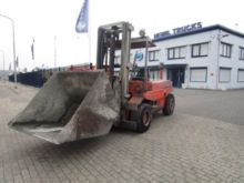 Used Linde H.70.D Fo
