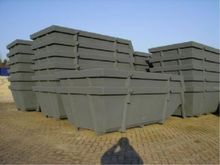 CONTAINERS Dry General Purpose