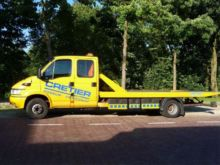 Iveco Daily 65C17 luchtgev Truc