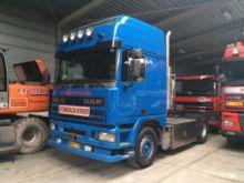 1996 DAF 95 ATI 430 SSC 4X2 1 T