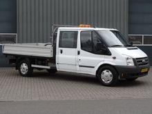Used Ford Transit 35