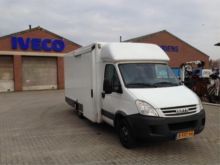 Used 2008 Iveco 40C1