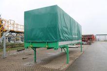 2011 Wissellaadbak voor contain