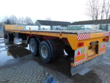 2000 heavy load trailer Platfor