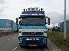 Used Volvo FH 12 6x2