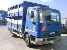 Used 1992 Iveco 80E1