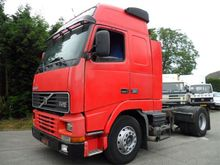 Used Volvo FH12 380