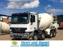 Used Mercedes Benz M