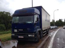 1999 Iveco 190e35 EUROTEC Truck