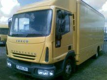 New Iveco 75e17 Clos