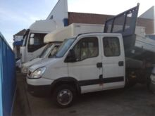 Used Iveco 35C15 Lor