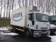 Iveco 120e24 Frigo Freeze truck