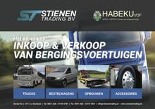 Advertentie Salvage vehicles