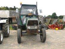 Used Ford 5 tractore