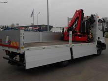 Used Iveco ML120EL21
