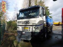 Terberg FM1350-WDGL 6x6 Dumper