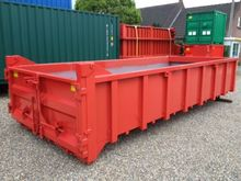 KIPBAK CONTAINERS Container tra