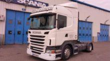 Used 2010 Scania G 4