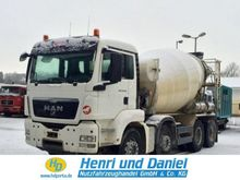 Used MAN Mixer in Po