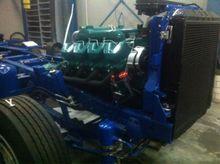 Scania LS 141 Tractor unit