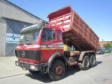 Used 1985 Mercedes B