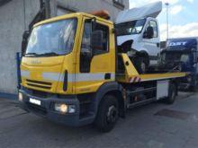 Used Iveco 150E28 DE