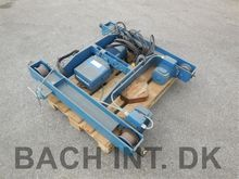 Used 1997 Demag 1000