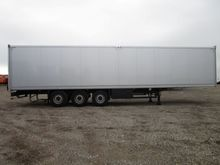2012 Schmitz Cargobull Orten Sy
