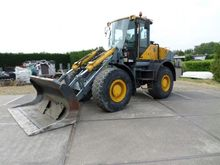 Werklust WG35D Wheel loader