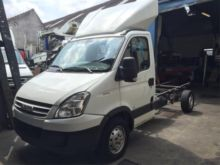 Used 2008 Iveco 35S1