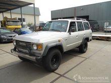 Used 1985 Toyota Lan