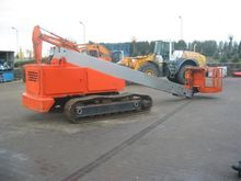 Grove GROVER 18 METER Front sho