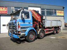 Used 1995 Scania R 1