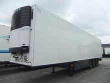 2011 Schmitz Cargobull SKO 24/L