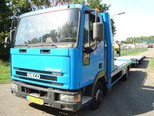 Iveco 65 E 15.FRIPAAN AANH Car