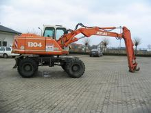 Used Atlas 1304 Whee