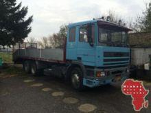 Used 1991 DAF 95 ATI