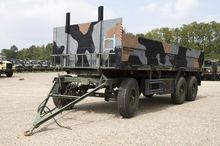 1990 Schmitz Cargobull BWB 2300