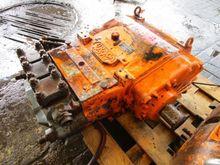 1993 Uraca KD-716 G Equipment p