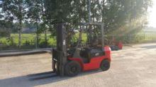 2012 Ep FG25 Forklift
