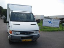 Used 2002 Iveco 35C;