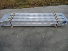 New Aluminium oprijp