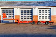 Extendible Trailers