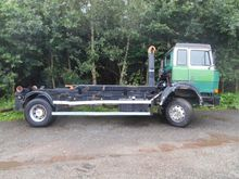 Used Iveco 170-250 F