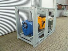 2015 VARISCO WATERPUMPS J6-250