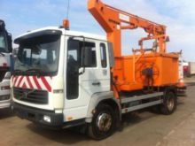 Used Volvo FL220 Wor