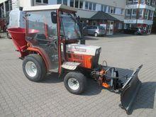 Used Gutbrod 4250 4x